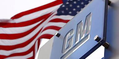 49,5 Milliarden Dollar bewahrten General Motors vor der Pleite