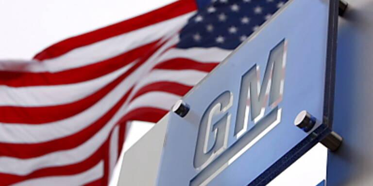 Millionen-Klage gegen General Motors