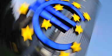 Der Euro befindet sich aktuell auf einem Höhenflug.