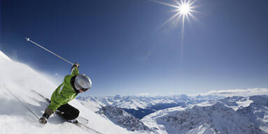 Verkaufserlöse im Wintersportgeschäft plus 13 Prozent