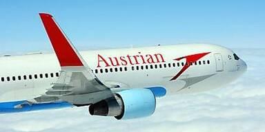 AUA erhöht die Preise für Wien-Innsbruck