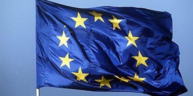 EU-Gegner leiten Volksbegehren ein