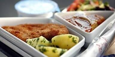 """Kopie von Am Flughafen """"Kviy Borispol International Airport"""" soll eine Gourmetküche entstehen."""
