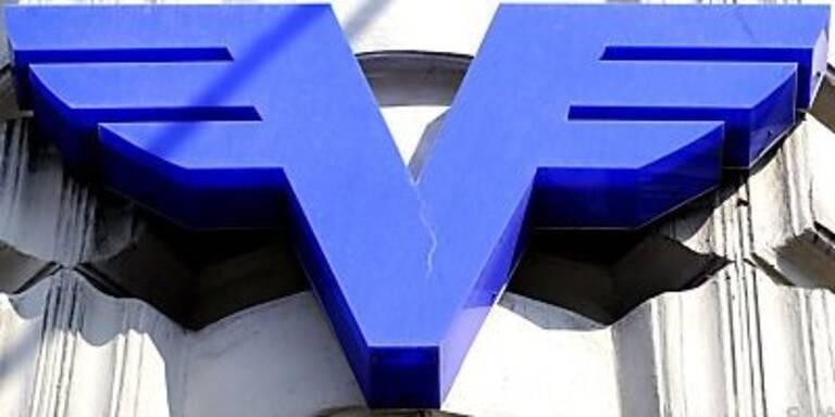 Staat rettet Volksbank AG mit 1 Milliarde