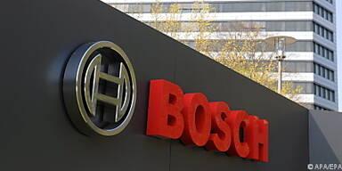 Bosch zahlt angeblich 300 Mio. Euro nach