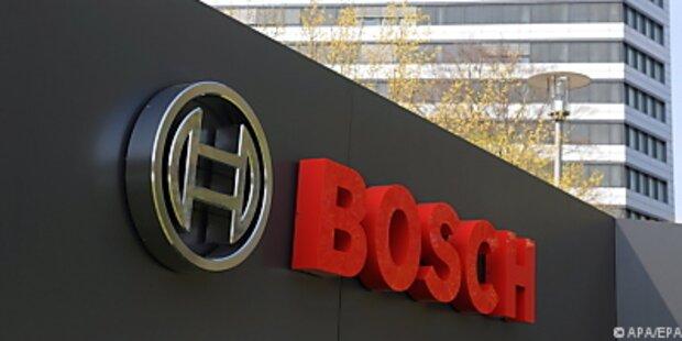 90 Mitarbeiter verlieren ihren Job bei Bosch