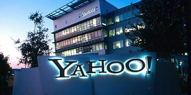 Ideenklau: Yahoo klagt Facebook