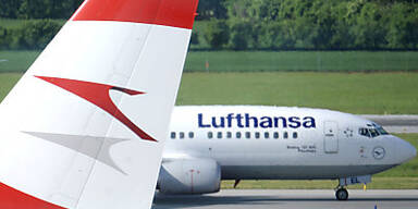 Gewinn der deutschen Muttergesellschaft Lufthansa soll ebenfalls weiter sinken