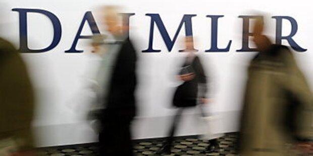 27 Verletzte bei Chemie- Unfall in Daimler-Werk