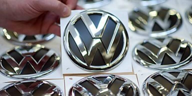 Kommissionsklage gegen VW-Gesetz erfolglos