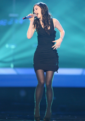 2StL Lena Meyer-Landrut Outfit Style Kleid