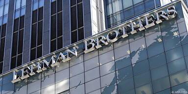 2.200 Seiten starker Bericht zu Lehman Brothers