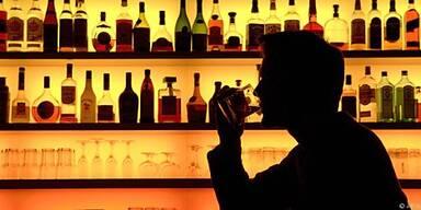 2.577 Teenager wegen Alkohol im Spital