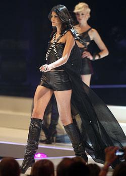 2 Alisar Germany's Next Topmodel
