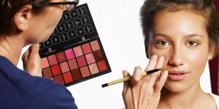Beauty-Tipps für Teenager Bobbi Brown Beauty Rules Buch Gewinnspiel