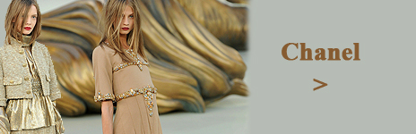 2 Chanel Haute Couture Show, H/W 2010