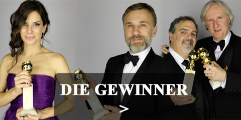 2 Die Gewinner der Golden Globes
