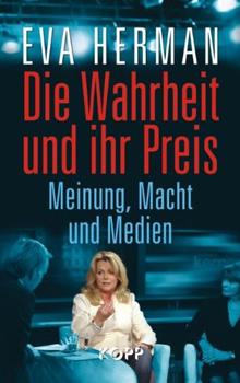 2 Eva Hermann Buch Wahrheit und ihr Preis