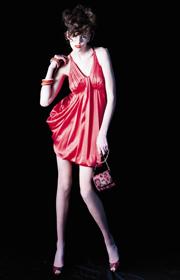 2 Fashion-Statement: Rot!