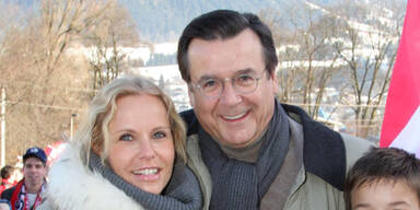 2 Kitzbühel: Warm-Up für den Hahnenkamm