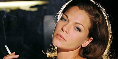 Jessica Schwarz als Romy