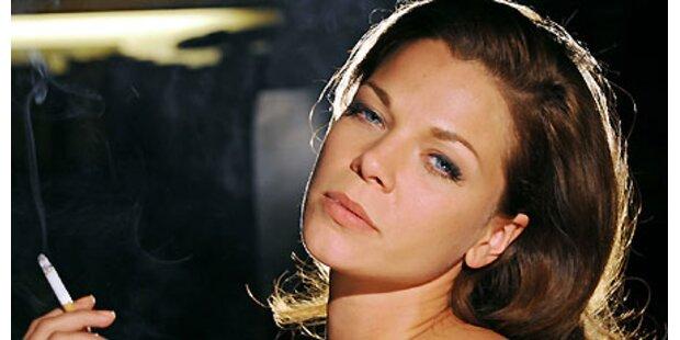 Jessica Schwarz: Schön wie Romy