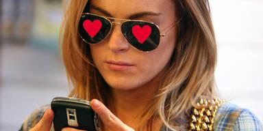 2 SMS 160 Zeichen der Liebe