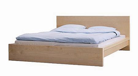 2 Schöne Betten