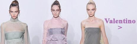 2 Valentino, Paris Haute Couture H/W 2010