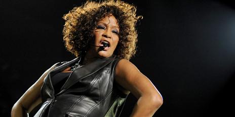 2 Whitney Houston Wien Konzert