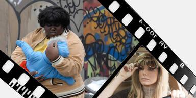 2 Woche der Oscar-Filme - 'Blind Side' und 'Precious'