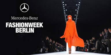 2. Tag: Berlin Fashion Week H/W 10