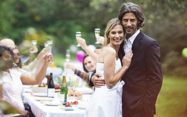 Das ist der beste Zeitpunkt zum Heiraten