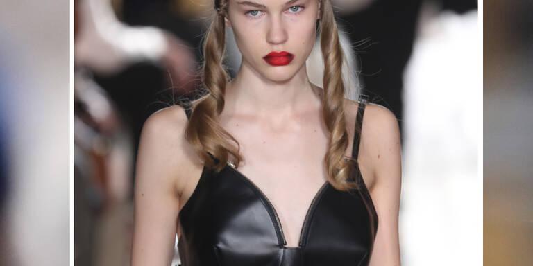 BH-Bag: Die absurdeste Tasche der Fashion Week