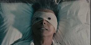 David Bowie: Sein letztes Musikvideo
