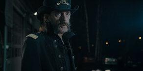 Lemmy: Daran starb der Altrocker