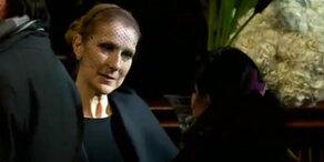 Céline Dion: Video zeigt ihre große Trauer