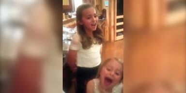 11-Jährige singt Adele mit Mega-Stimme!