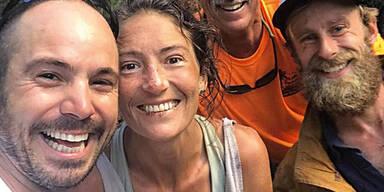 Yogalehrerin überlebte alleine 17 Tage im Dschungel