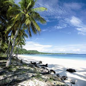 3 Bali Reise