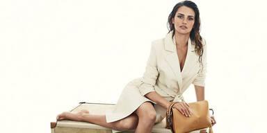 Penelope Cruz: Model-Job nur zwei Monate nach Baby