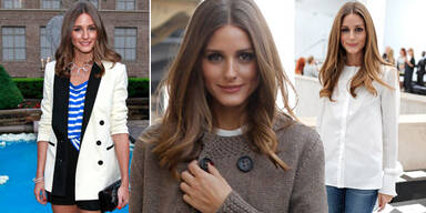 Stylist verrät Olivia Palermos Beauty-Geheimnis