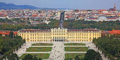 Das sind die schönsten Hotels Wiens