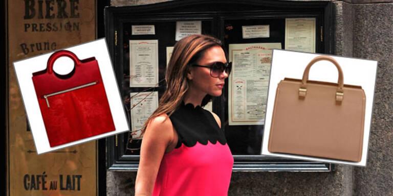 Victoria Beckham: Neue Taschenkollektion