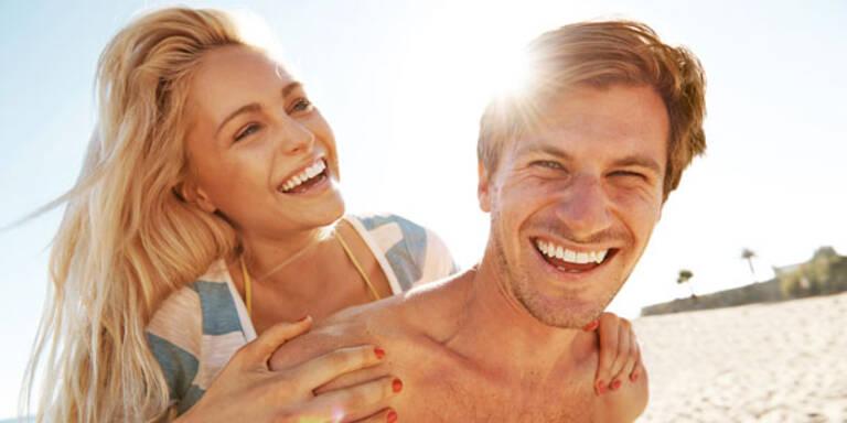 Die heißesten Flirt-Tipps für den Sommer