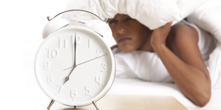 Morgenmuffel: So sind Sie schnell putzmunter