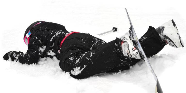 SOS im Schnee: Wenn der Skiurlaub im Krankenhaus endet