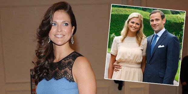 Madeleine: Jetzt heiratet ihr Ex-Verlobter