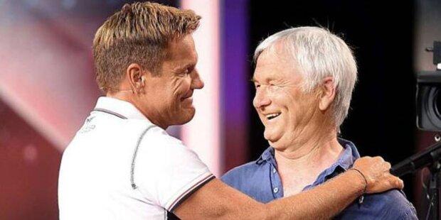 Supertalent: Dieter Bohlen kamen die Tränen