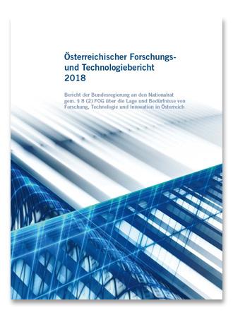 Forschungs- und Technologiebericht 2018
